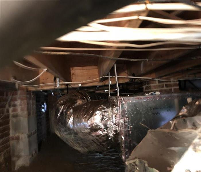 Commercial HVAC Duct Cleaning in Wake Forest and Raleigh