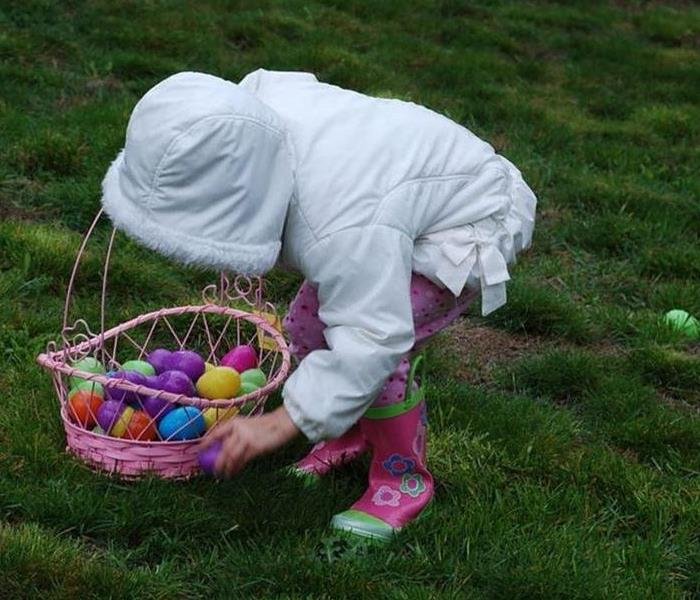Community Easter Egg Hunts Across the North Raleigh, Wake Forest and Wake County Community