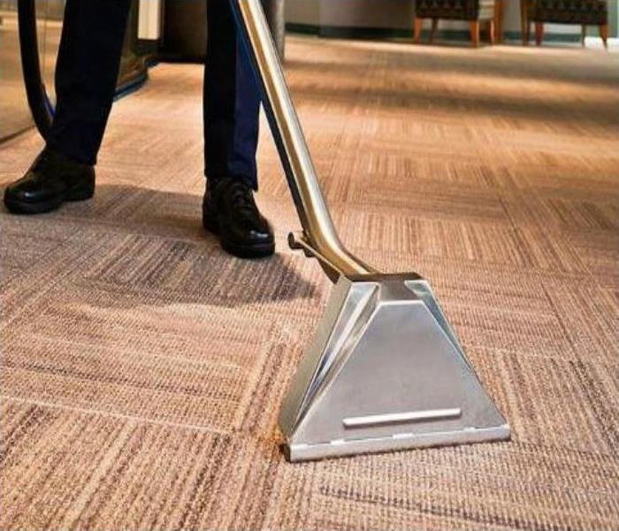 Commercial Commercial Carpet Cleaning for your North Raleigh & Wake Forest Business
