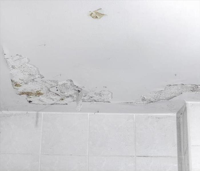 Water Damage Secondary Water Damage in Raleigh Residences can Include Mold, Defects in Wood, and Corrosion