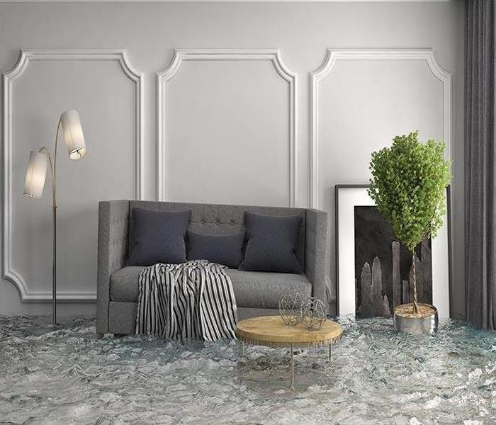 Storm Damage We Are Your Best Option When Your Raleigh Home Suffers Flood Damage