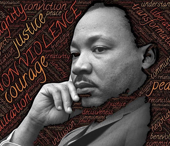 Community Martin Luther King Jr. Day Celebrations around the Triangle Area, North Carolina