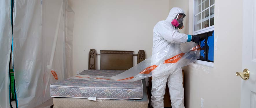 Raleigh, NC biohazard cleaning